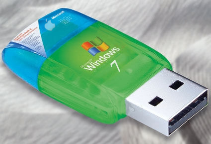 Windows7 USB
