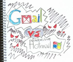 gmail-vs-hotmail
