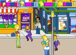 The-Simpsons-game-1991