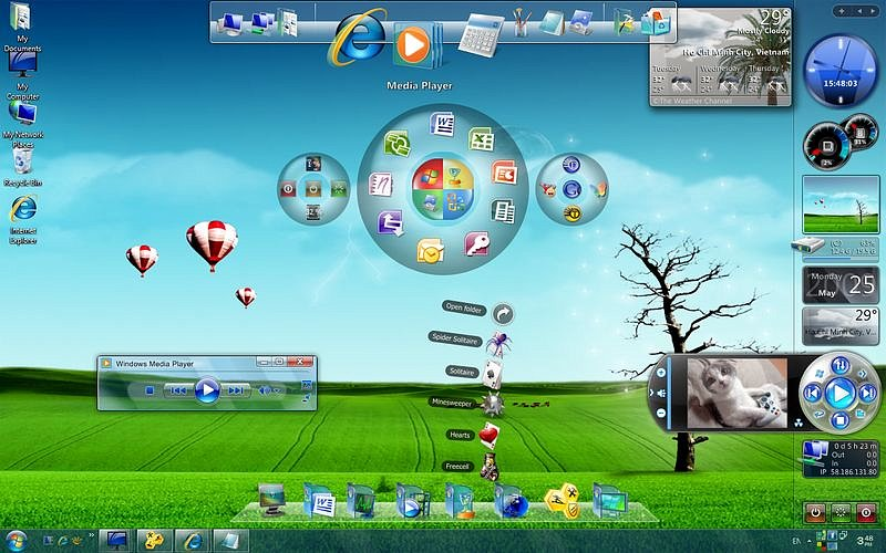 personalizar_windows7