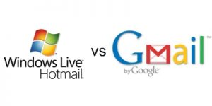 hotmail-vs-gmail