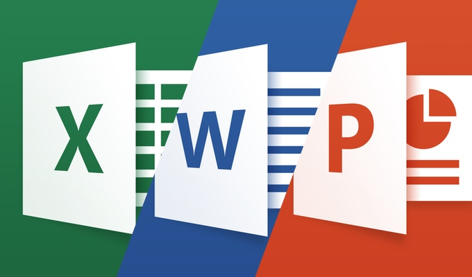 descargar power point excel y word gratis